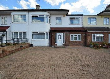 Thumbnail 5 bed semi-detached house for sale in Clayhall Avenue, Clayhall, Essex