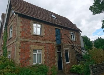 Thumbnail Maisonette to rent in Lingfield Road, Edenbridge