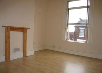 Thumbnail 1 bed flat to rent in North Street, Derby