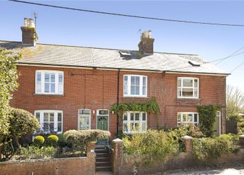 College Lane, Hurstpierpoint, Hassocks, West Sussex BN6. 3 bed terraced house for sale