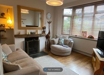 Thumbnail 3 bed semi-detached house to rent in Stanway Road, Headington, Oxford