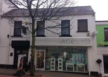 Thumbnail Retail premises to let in Greenvale Street, Ballymena, County Antrim