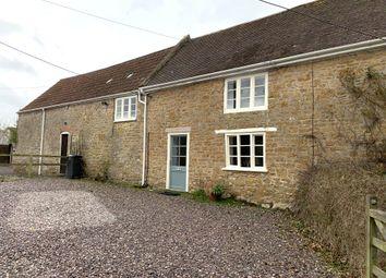 Thumbnail 2 bedroom cottage to rent in Woolston, North Cadbury