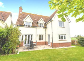 Thumbnail 4 bed detached house for sale in Pemberton Field, South Fambridge, Rochford, Essex