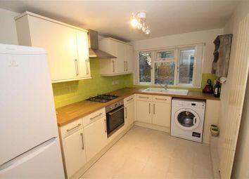 Thumbnail 2 bedroom flat to rent in Mablin Lodge, Buckhurst Hill, Essex