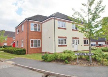 Thumbnail 2 bed flat to rent in Jefferson Way, Coventry
