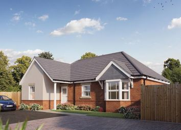 Thumbnail 3 bed detached bungalow for sale in High Street, Chasetown