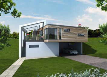 Thumbnail 3 bed detached house for sale in Great Eastern Way, Fakenham