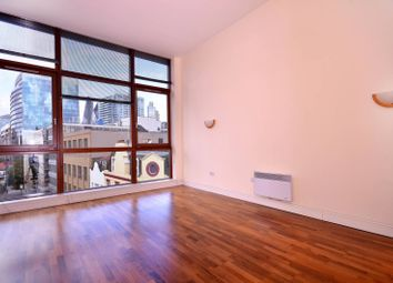 Thumbnail 1 bed flat to rent in Assam Street, Aldgate