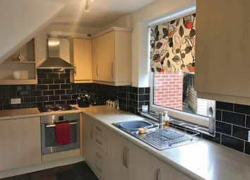 Thumbnail 2 bed semi-detached house to rent in Beechwood Place, Ponteland, Newcastle Upon Tyne