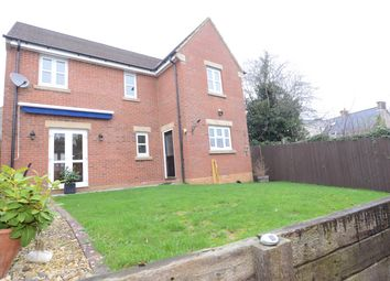 Thumbnail 4 bedroom detached house for sale in Wakeford Way, Warmley, Bristol