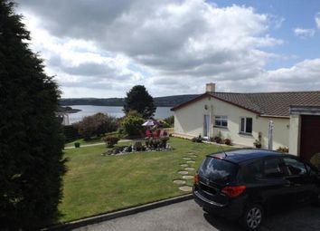 Thumbnail 3 bed bungalow for sale in Carn, Stithians, Truro
