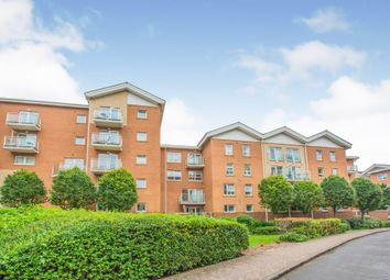 2 bed flat for sale in Lynton Court, Chandlery Way, Cardiff CF10