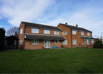 Thumbnail 5 bed detached house for sale in Packman Road, Rotherham