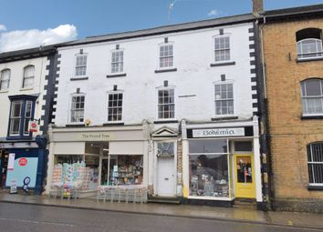 Thumbnail Retail premises for sale in West Street, Alford