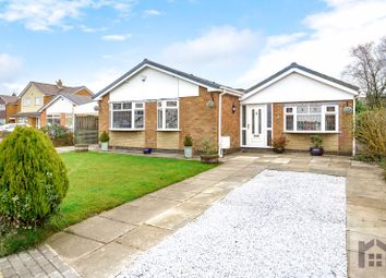 Thumbnail 4 bed detached bungalow for sale in Beechfields, Eccleston