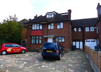 Thumbnail 6 bed semi-detached house to rent in Wykeham Road, Hendon, London