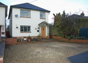 Thumbnail 3 bedroom detached house for sale in High Street, Naseby, Northampton