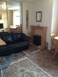 Thumbnail 1 bedroom flat for sale in Moat Drive, Edinburgh