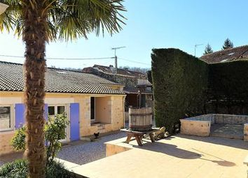 Thumbnail 4 bed property for sale in Mouthiers-Sur-Boeme, Charente, France