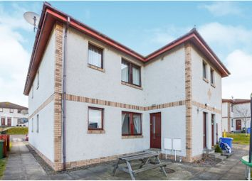 Thumbnail 2 bed flat for sale in Murray Terrace, Inverness