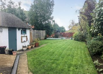 Thumbnail 3 bed terraced house for sale in Verney Close, Lighthorne, Warwick