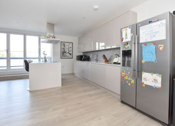 Thumbnail 3 bed flat for sale in 76 Sidmouth Avenue, Isleworth