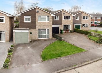 Thumbnail 4 bed property for sale in Chestnut Close, Burnham-On-Crouch