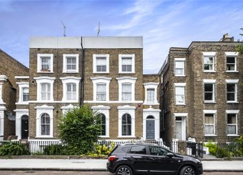 Thumbnail 4 bed semi-detached house for sale in Englefield Road, London