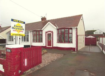 Thumbnail 2 bedroom bungalow for sale in Cumberland Avenue, Thornton Cleveleys