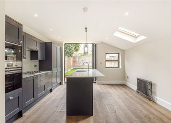 Thumbnail 4 bedroom detached house for sale in South View Road, London