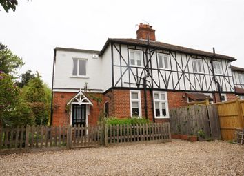 Thumbnail 3 bed semi-detached house for sale in Stockings Lane, Hertford, Hertford