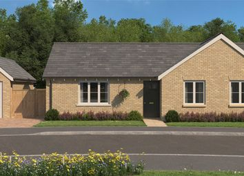 Thumbnail 3 bed detached house for sale in Boxworth End, Swavesey, Cambridgeshire