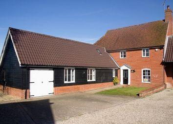 Thumbnail 4 bed detached house for sale in The Stables, Back Lane, Washbrook