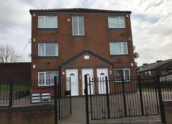 Thumbnail 2 bed flat for sale in Newton Street, Stalybridge, Greater Manchester