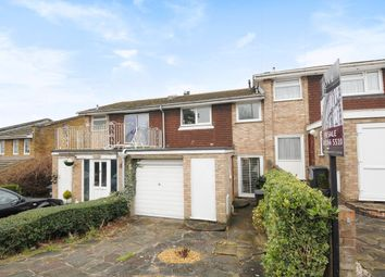 Thumbnail 3 bed terraced house for sale in Teesdale Garden, Grange Hill, South Norwood