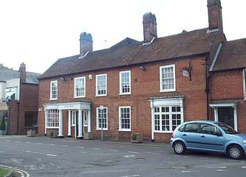 Thumbnail Office to let in High Street, Hartley Wintney, Hook, Hants