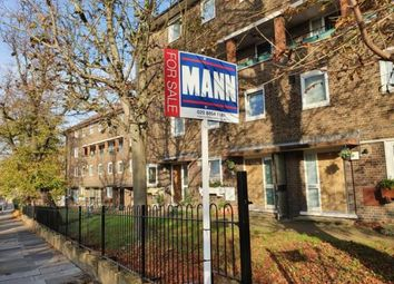 4 bed maisonette for sale in Rectory Place, London SE18