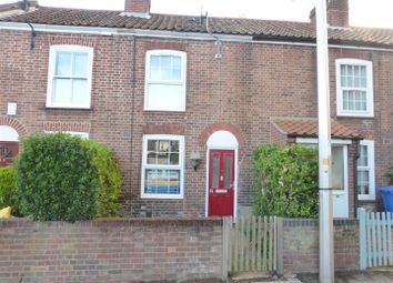 Thumbnail 2 bed property to rent in Bull Close Road, Norwich