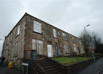 Thumbnail 2 bed flat for sale in Dalry Road, Beith