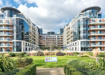Thumbnail 3 bed flat for sale in Chelsea Vista, Imperial Wharf, London