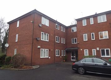 Thumbnail 2 bed flat for sale in Singleton Road, Salford