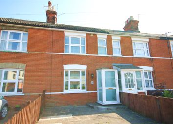 Thumbnail 3 bed terraced house for sale in Pole Barn Lane, Frinton-On-Sea