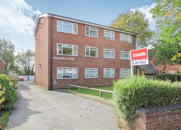 Thumbnail 1 bed flat for sale in Walsall Road, Great Barr, Birmingham