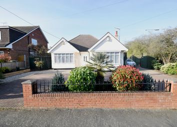 Thumbnail 2 bedroom detached bungalow for sale in Tylor Avenue, Basildon