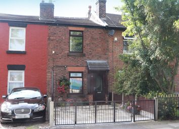 Thumbnail 2 bed terraced house for sale in Sherwoods Lane, Liverpool