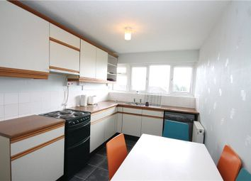 Thumbnail 1 bed flat to rent in Broad Walk, Epsom