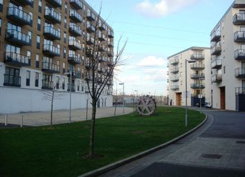 Thumbnail 1 bed flat to rent in 21 Durnsford Road, London