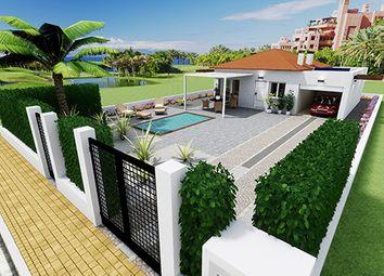 Thumbnail 3 bed villa for sale in La Serena, Murcia, Spain