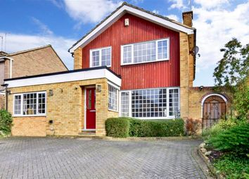 4 bed detached house for sale in Spot Lane, Bearsted, Maidstone, Kent ME15
